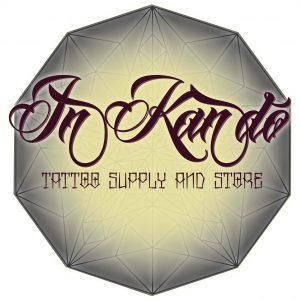 logo Inkando shop sassari